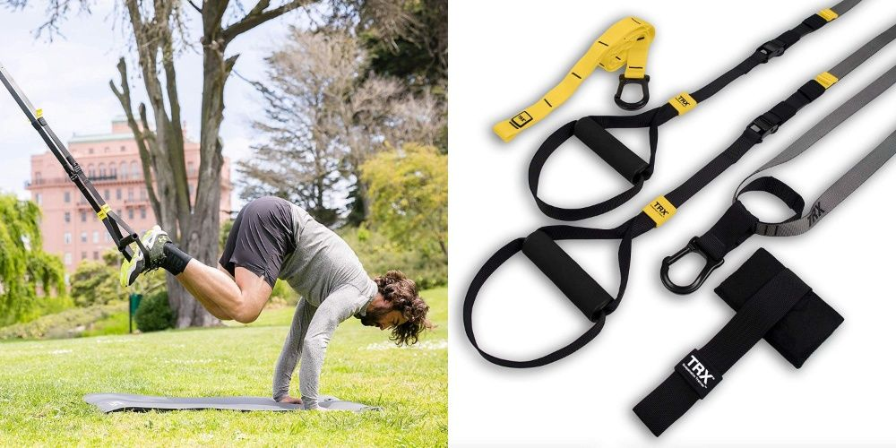 TRX GO Suspension Training
